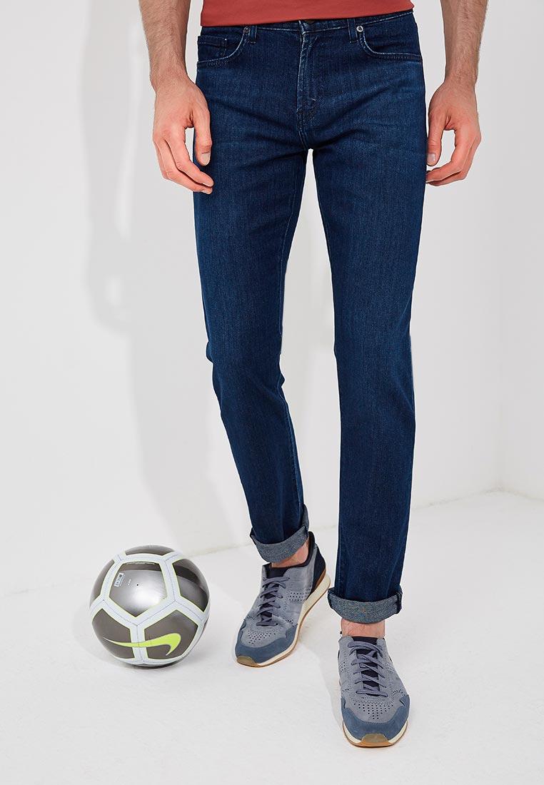 Зауженные джинсы J Brand JB000114/A