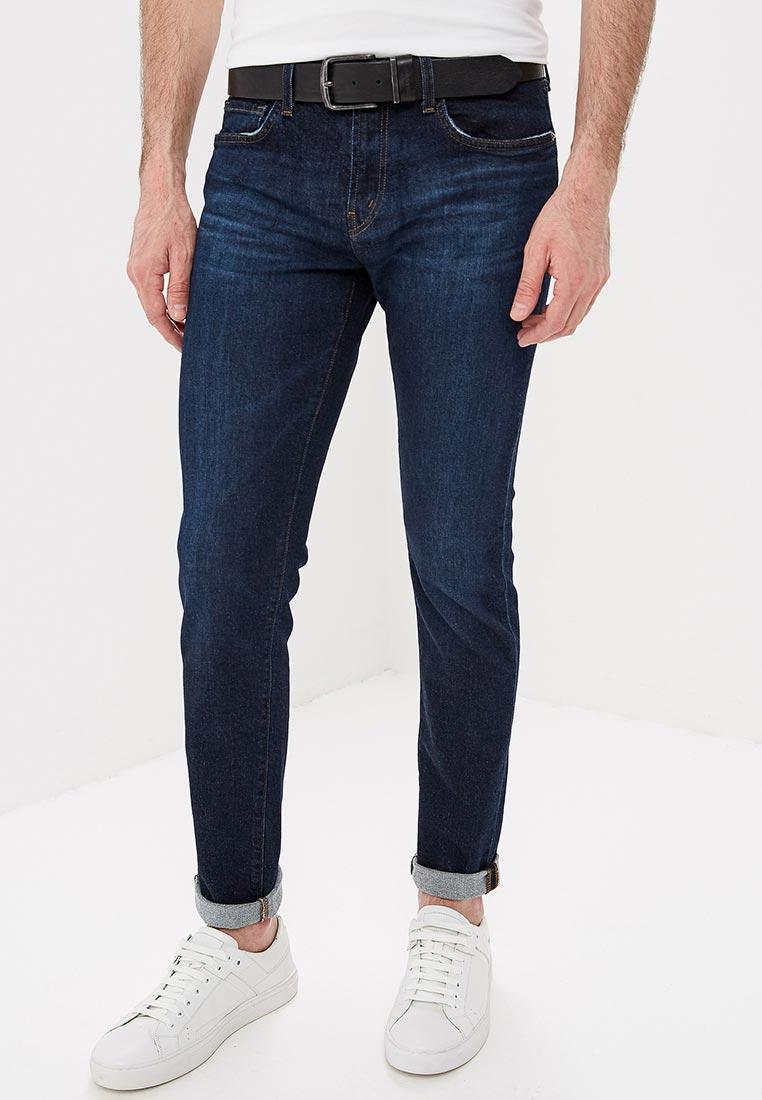 Зауженные джинсы J Brand jb001793