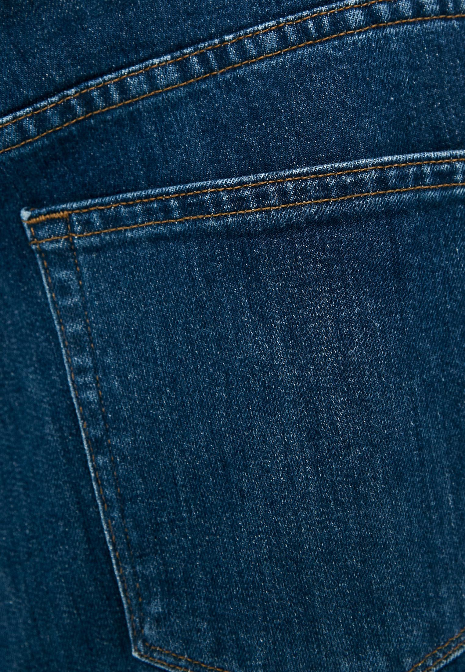 Зауженные джинсы J Brand jb002029