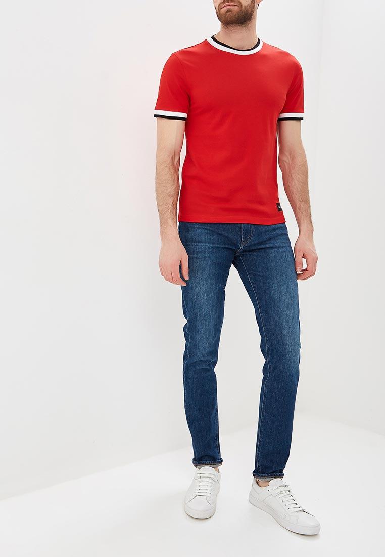 Зауженные джинсы J Brand jb002029: изображение 2