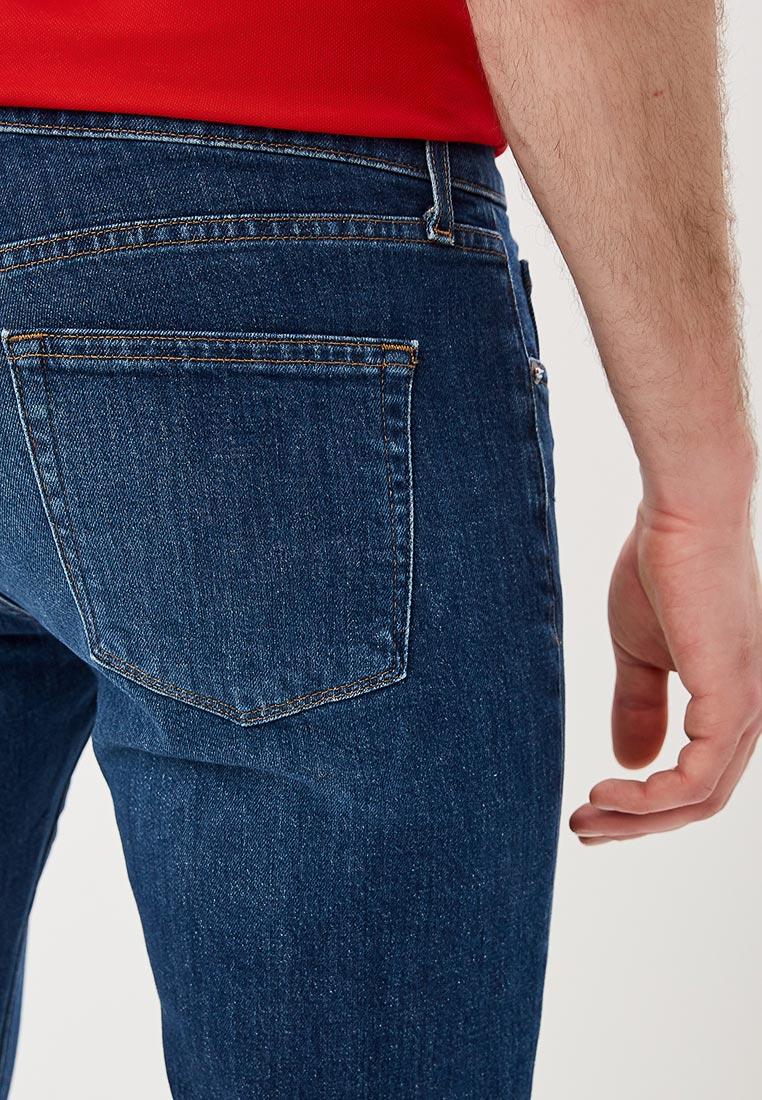 Зауженные джинсы J Brand jb002029: изображение 4