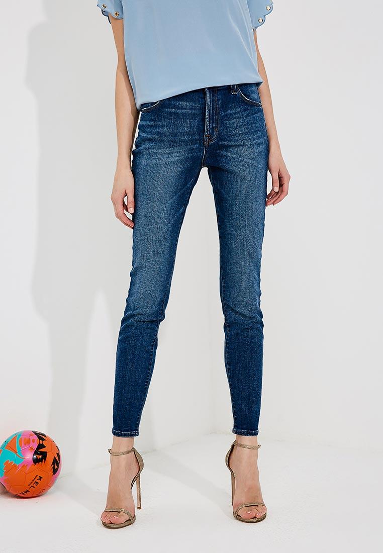 Зауженные джинсы J Brand JB000361/E