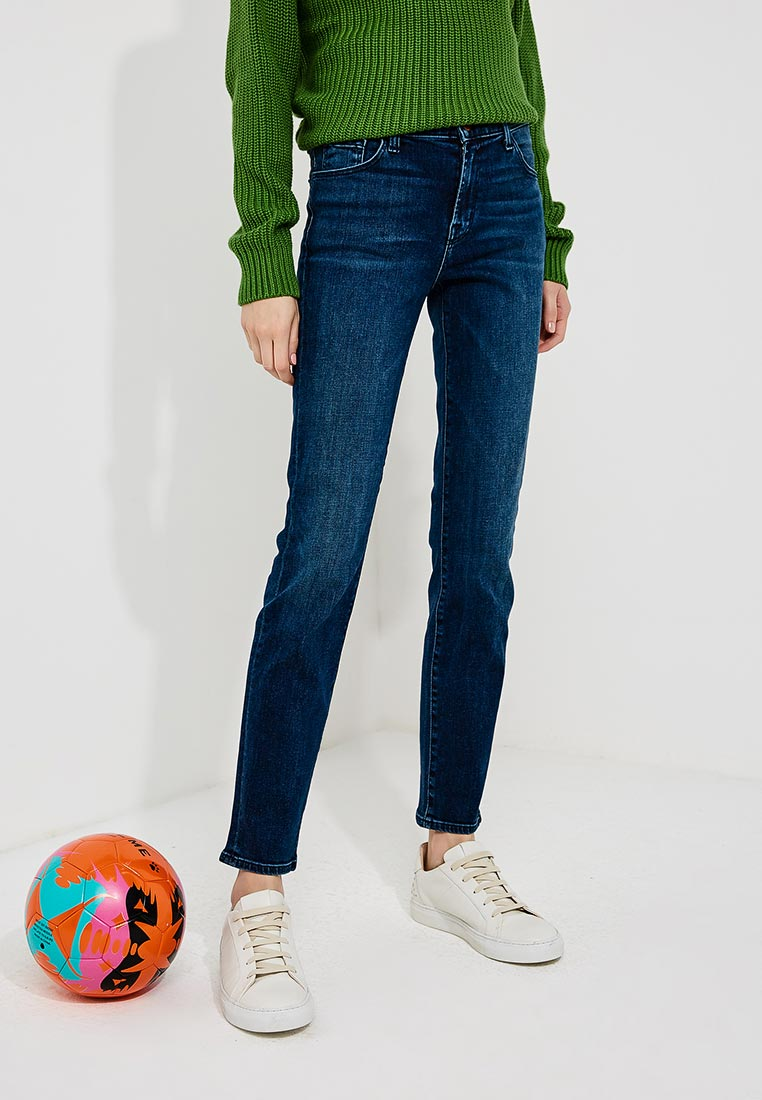 Зауженные джинсы J Brand JB000823/C