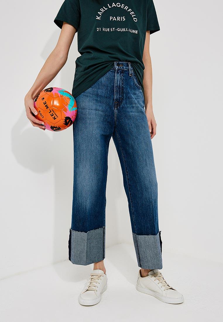 Прямые джинсы J Brand JB001414