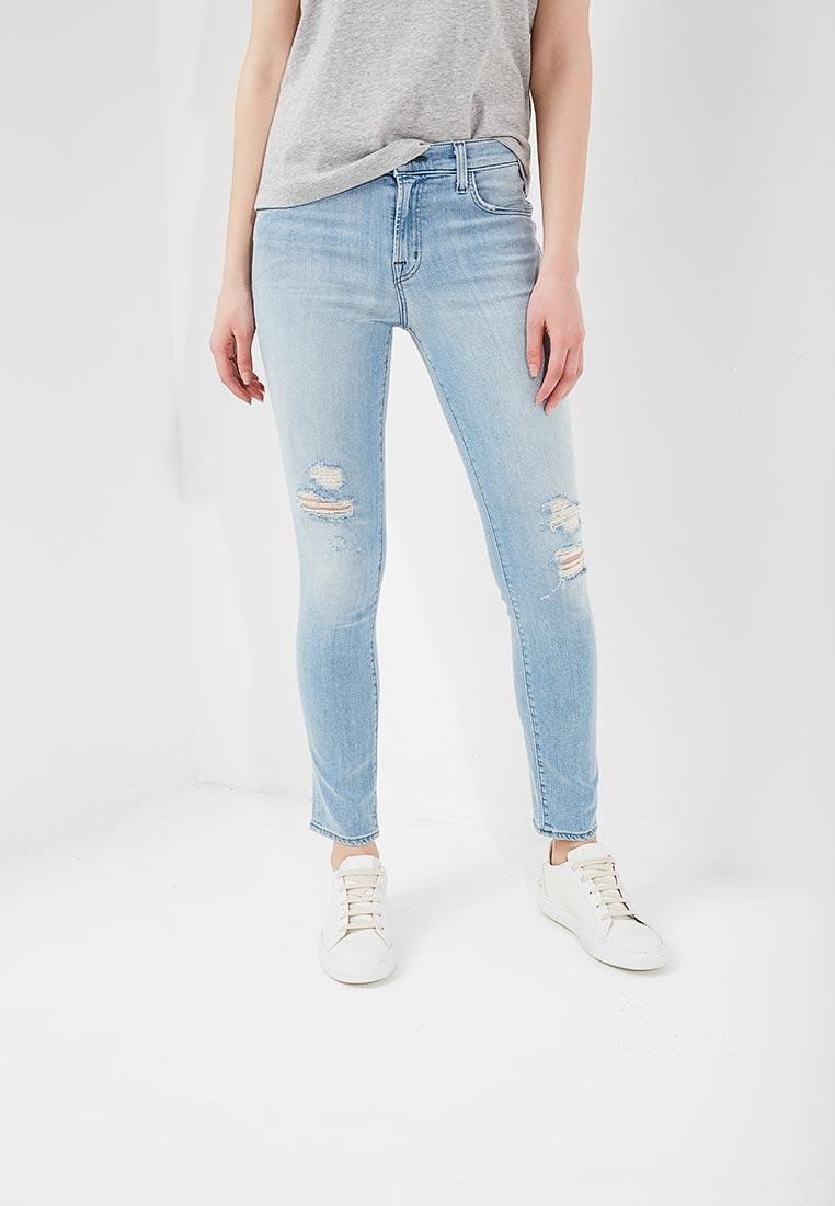 Зауженные джинсы J Brand JB001113