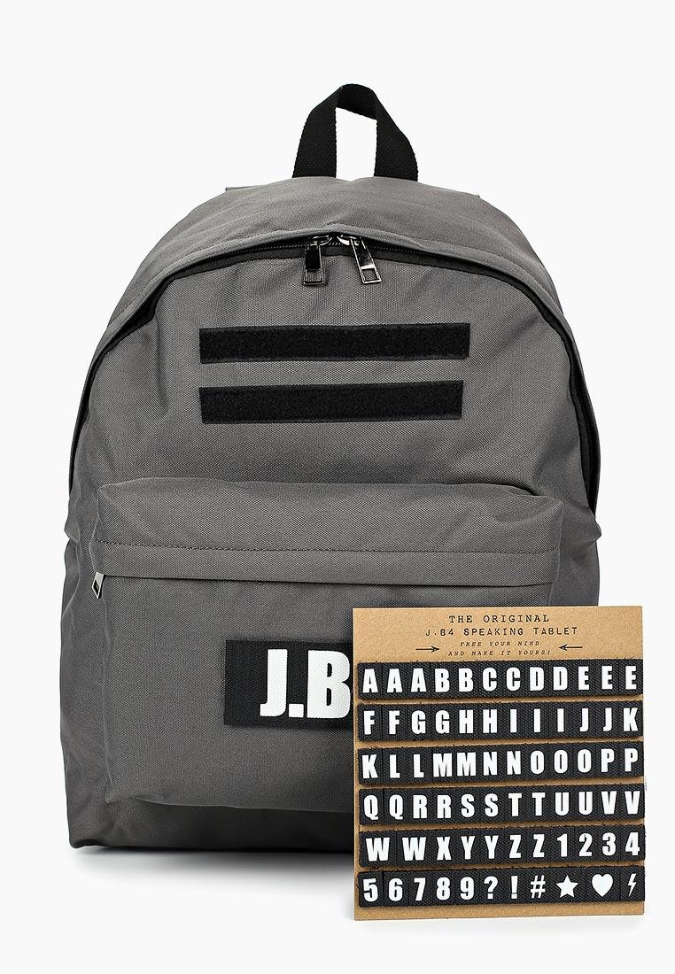 Городской рюкзак J.B4 J.B4-A20119