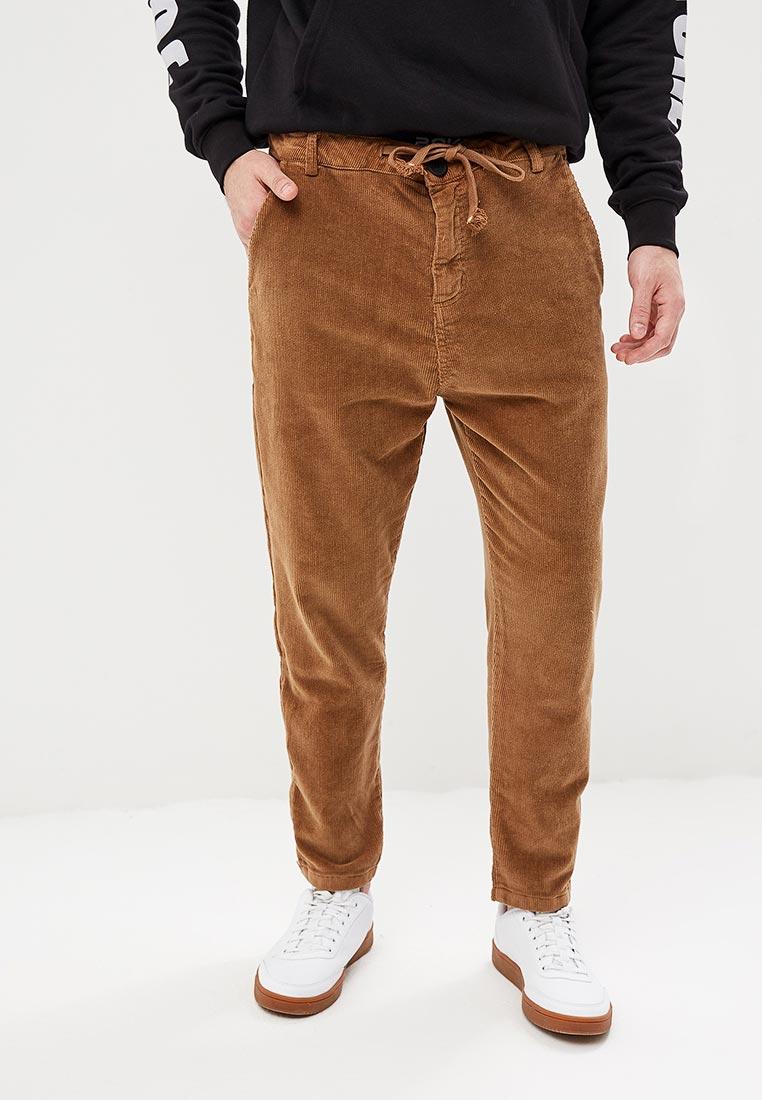 Мужские повседневные брюки J.B4 J.B4-M61120