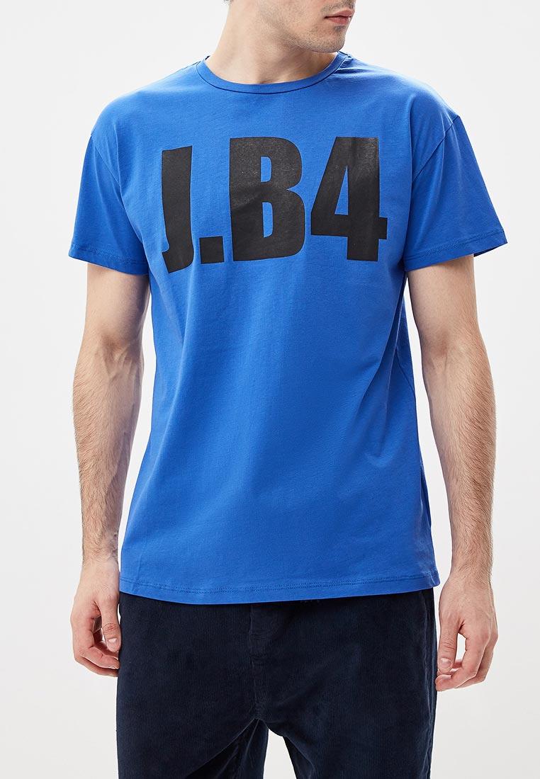 Футболка с коротким рукавом J.B4 J.B4-M45114