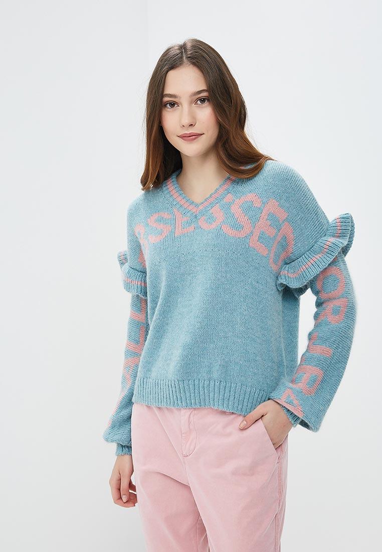 Пуловер J.B4 J.B4-W06140