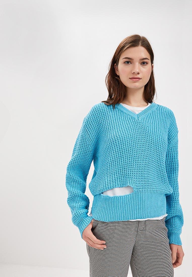 Пуловер J.B4 J.B4-W11140