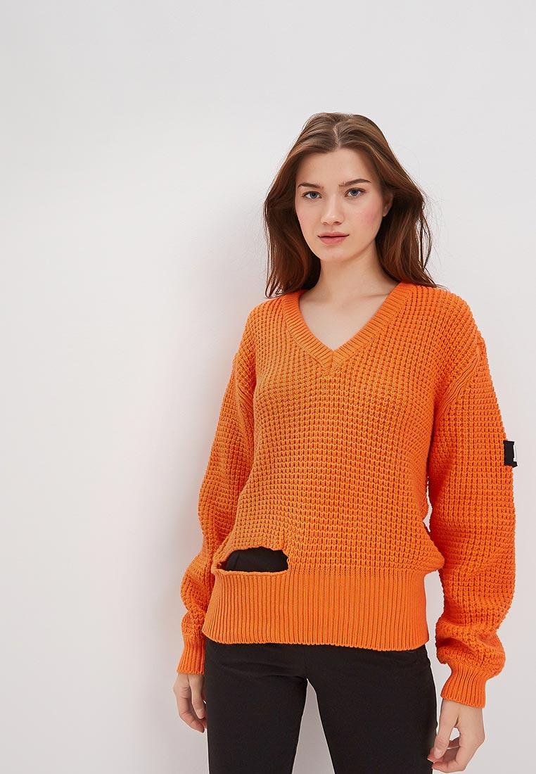 Пуловер J.B4 J.B4-W11152