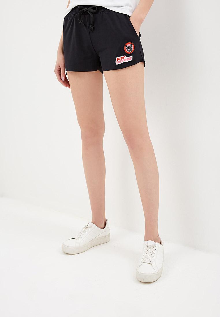 Женские спортивные шорты J.B4 J.B4-W34202