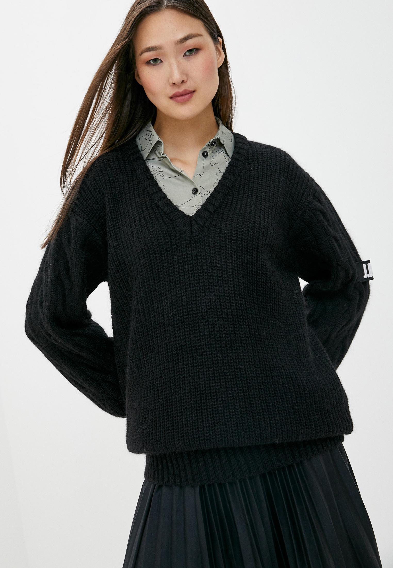 Пуловер J.B4 J.B4-WA09302
