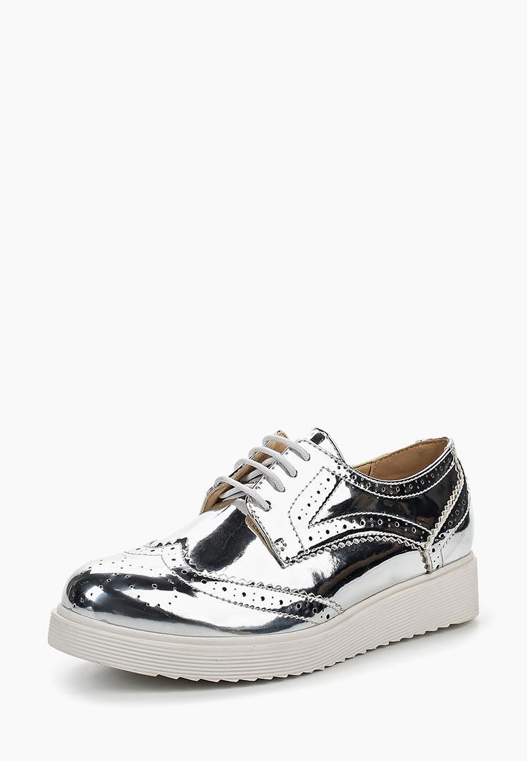 Женские ботинки Jennyfer (Дженнифер) ACE17YDMIROR