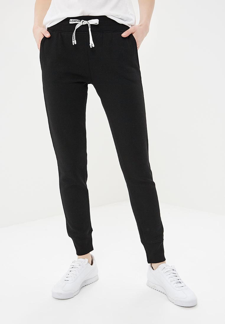 Женские спортивные брюки Jennyfer (Дженнифер) JOE18NUMB: изображение 1