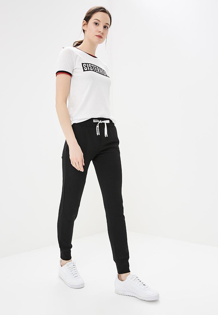 Женские спортивные брюки Jennyfer (Дженнифер) JOE18NUMB: изображение 2