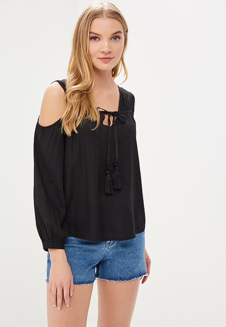 Блуза Jennyfer (Дженнифер) CHE18HOULDER