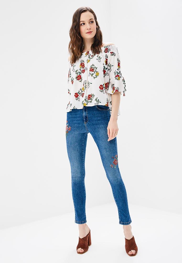 Блуза Jennyfer (Дженнифер) CHE18HUONG: изображение 2