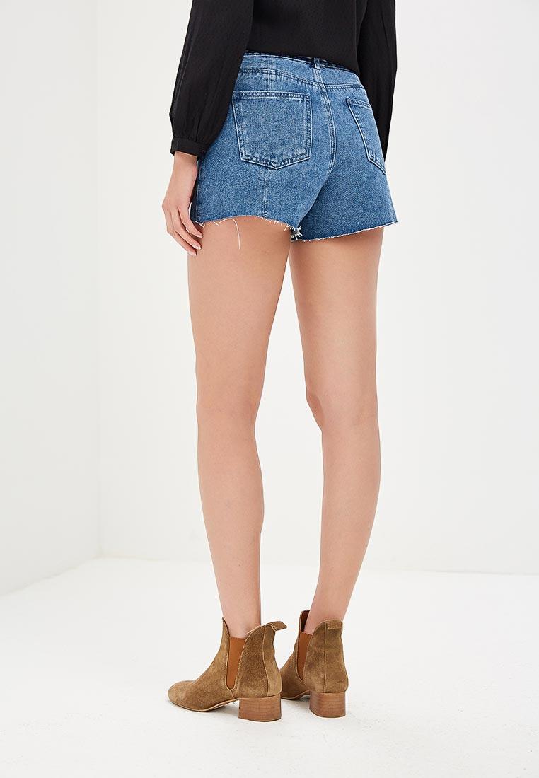 Женские джинсовые шорты Jennyfer (Дженнифер) DEE18SOHOD: изображение 3