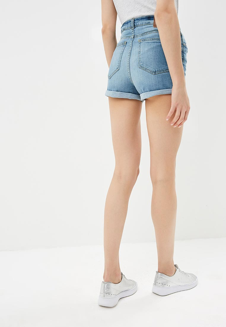 Женские джинсовые шорты Jennyfer (Дженнифер) DEE18SODAE: изображение 3