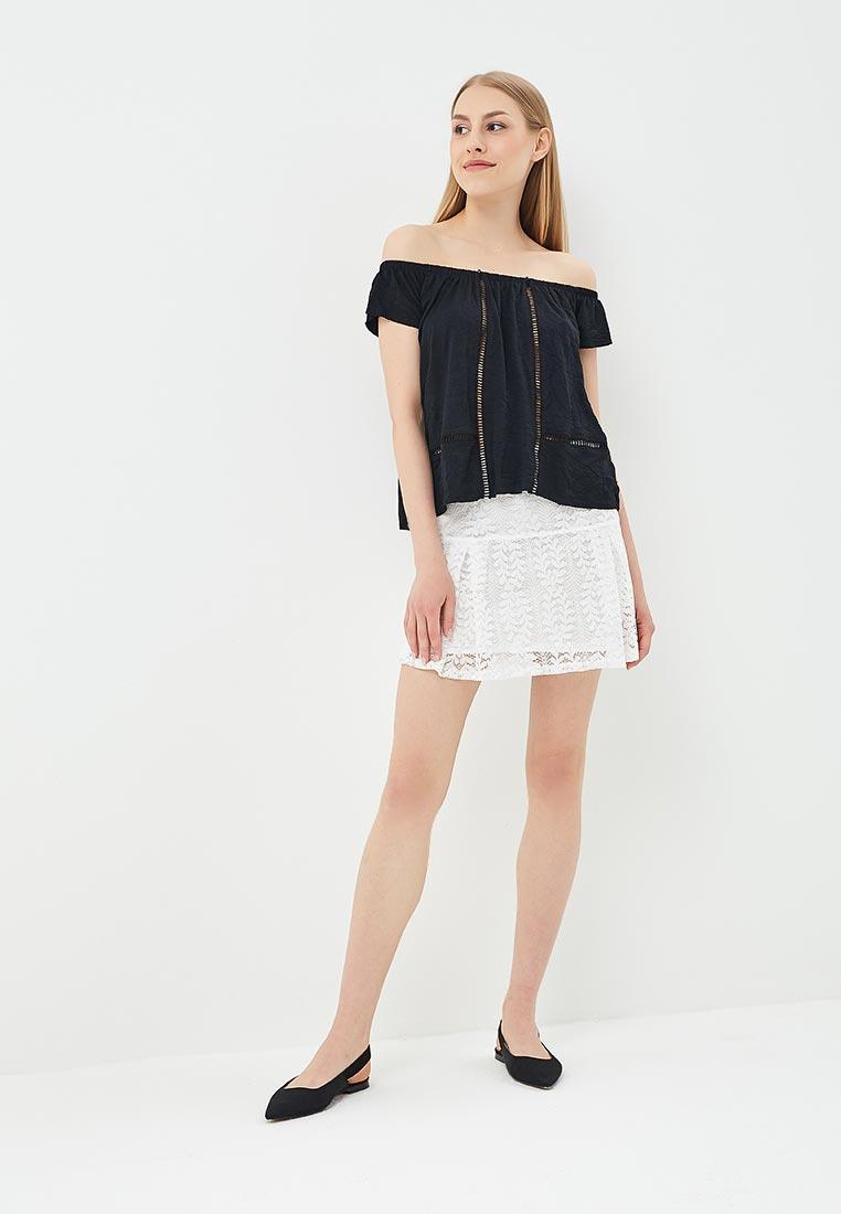 Широкая юбка Jennyfer (Дженнифер) JUE18CAINRS: изображение 2