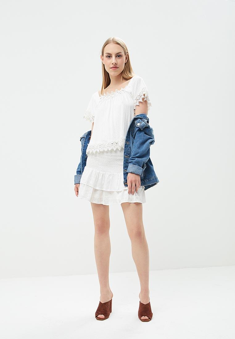 Блуза Jennyfer (Дженнифер) TSE18NATINA: изображение 2