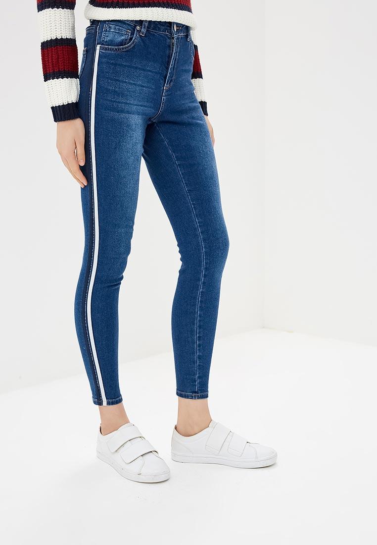 Зауженные джинсы Jennyfer (Дженнифер) 10DEFAD