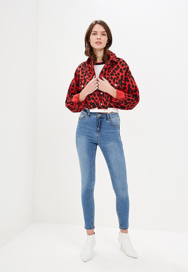 Зауженные джинсы Jennyfer (Дженнифер) 10DEFYE: изображение 2