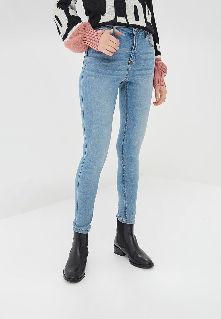 Зауженные джинсы Jennyfer (Дженнифер) 10DEFYF
