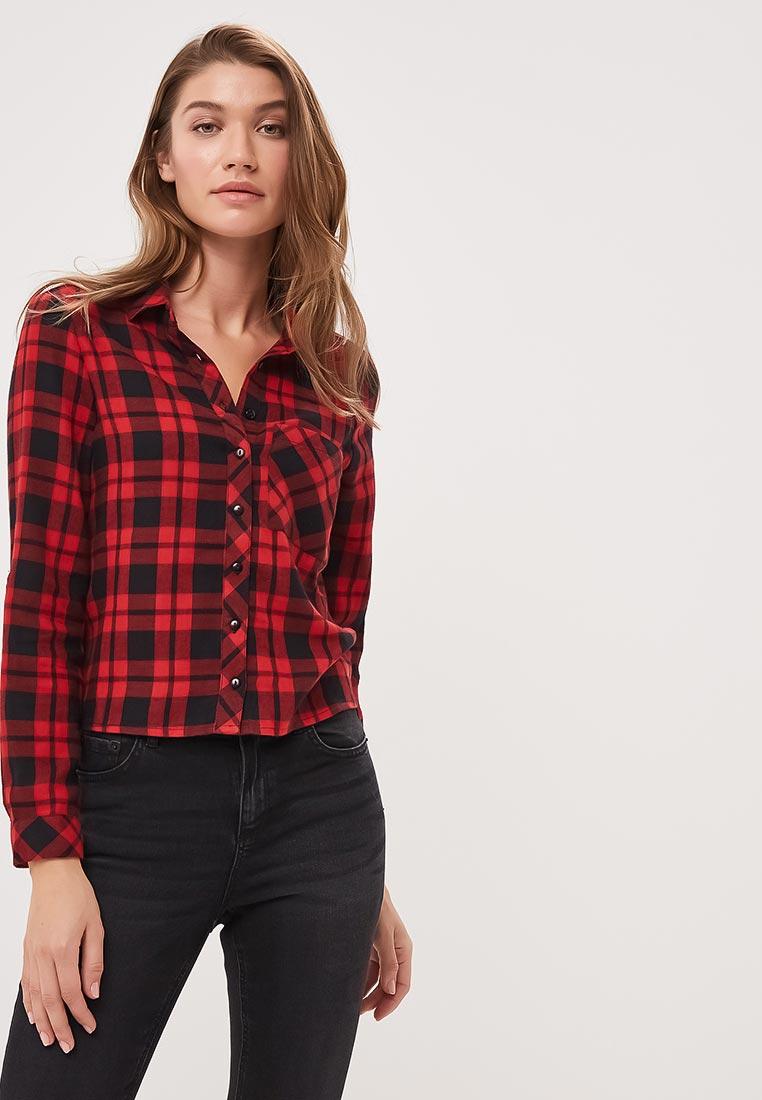 Женские рубашки с длинным рукавом Jennyfer (Дженнифер) 50BUCH