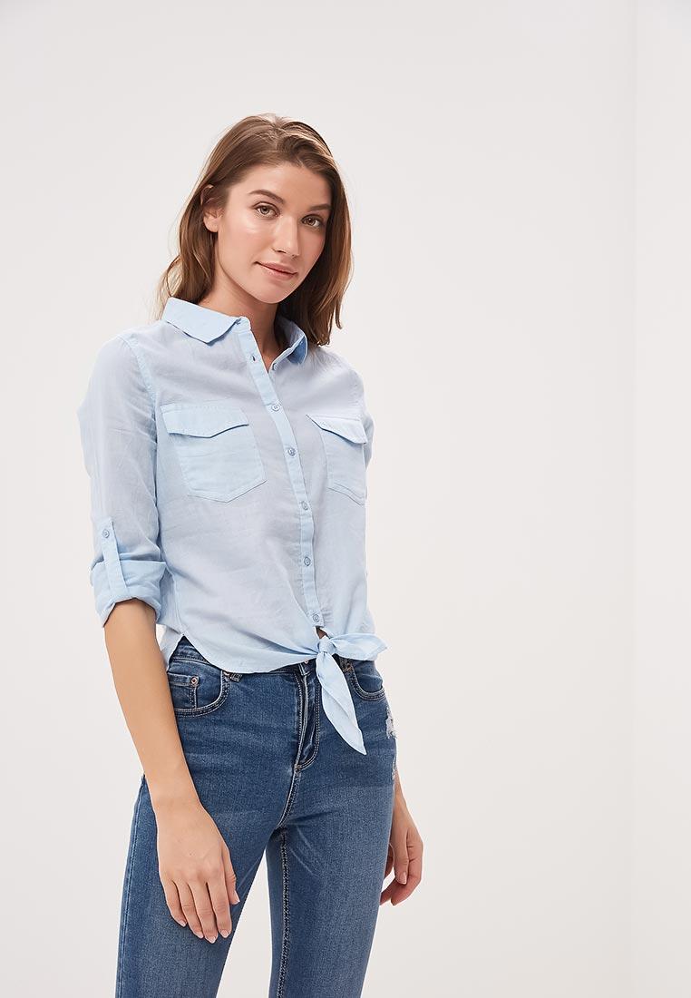 Женские рубашки с длинным рукавом Jennyfer (Дженнифер) 50HELO
