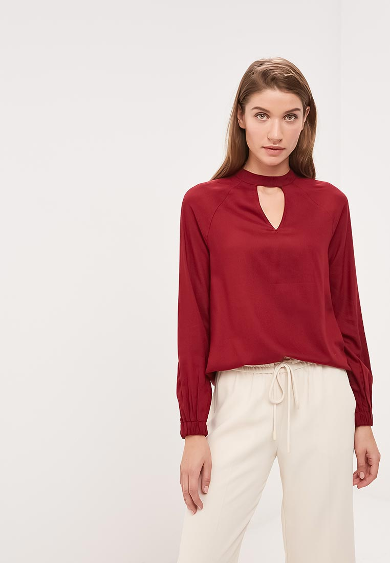 Блуза Jennyfer (Дженнифер) 50RED