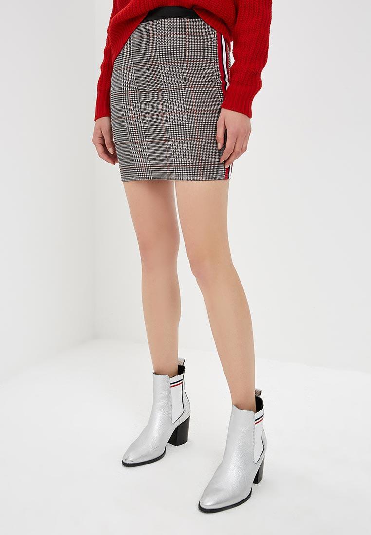 Узкая юбка Jennyfer 60ARIZ