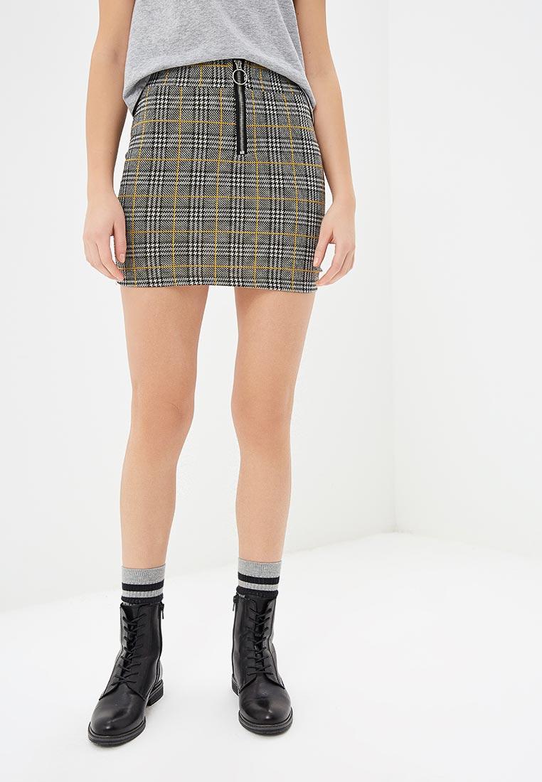 Узкая юбка Jennyfer 60ZIP