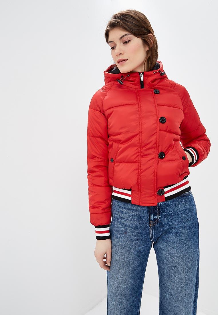 Утепленная куртка Jennyfer (Дженнифер) 00DIDA