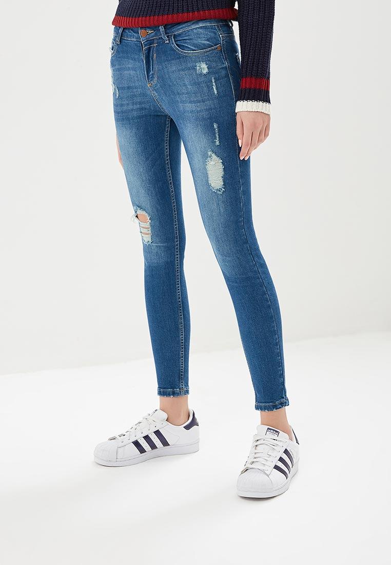 Зауженные джинсы Jennyfer (Дженнифер) 10DESYC