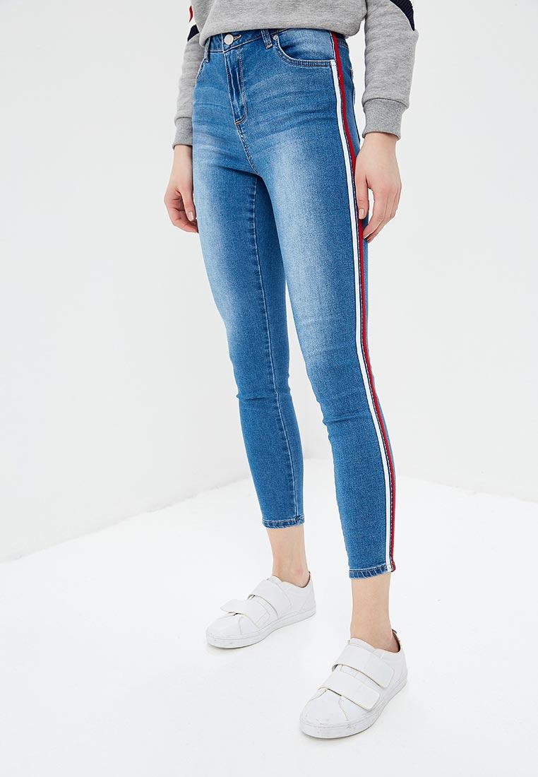 Зауженные джинсы Jennyfer (Дженнифер) 10DEFAE