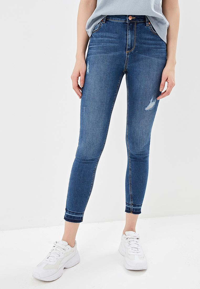 Зауженные джинсы Jennyfer (Дженнифер) 11DIOND: изображение 1