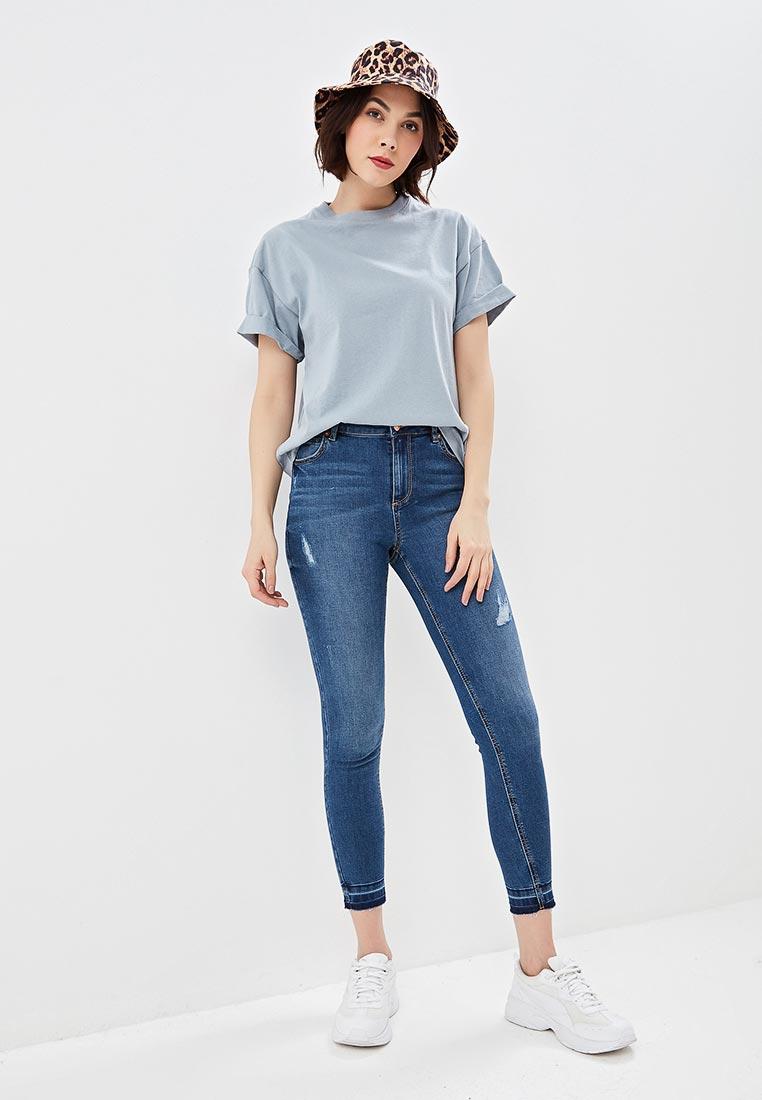 Зауженные джинсы Jennyfer (Дженнифер) 11DIOND: изображение 2
