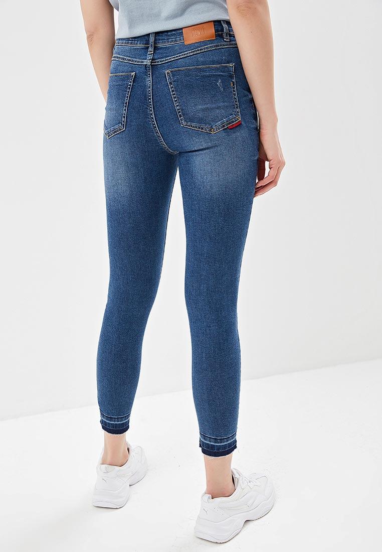 Зауженные джинсы Jennyfer (Дженнифер) 11DIOND: изображение 3