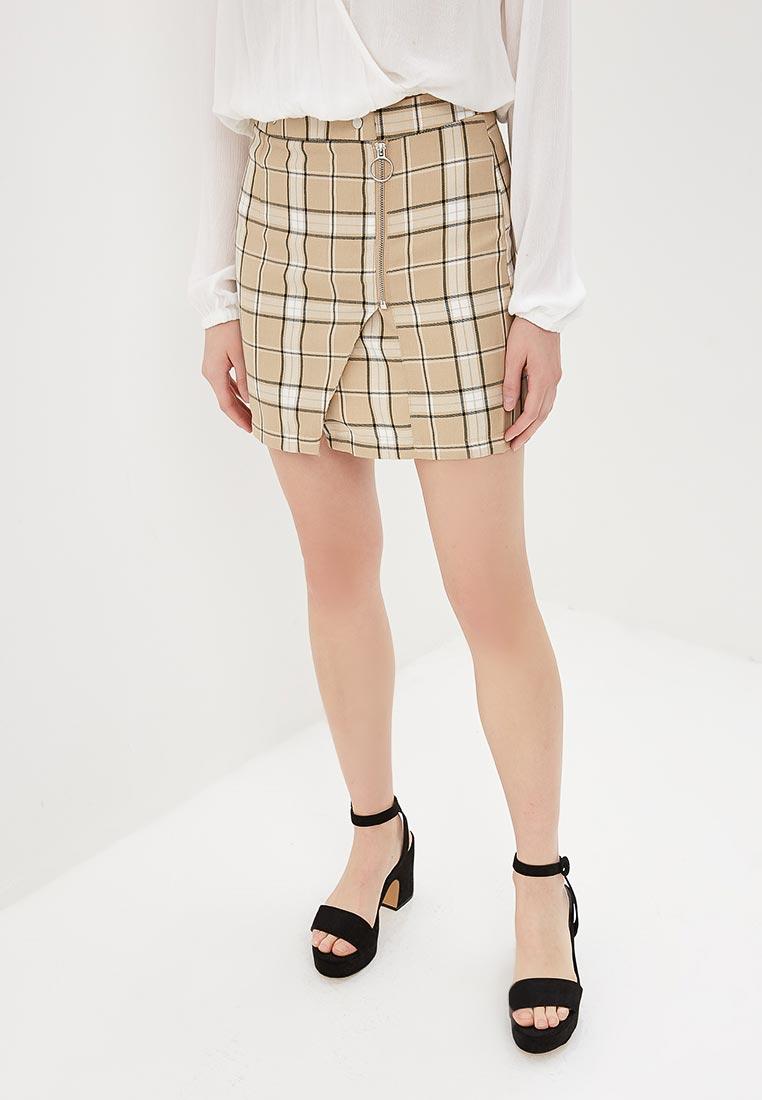 Прямая юбка Jennyfer (Дженнифер) 61SAM