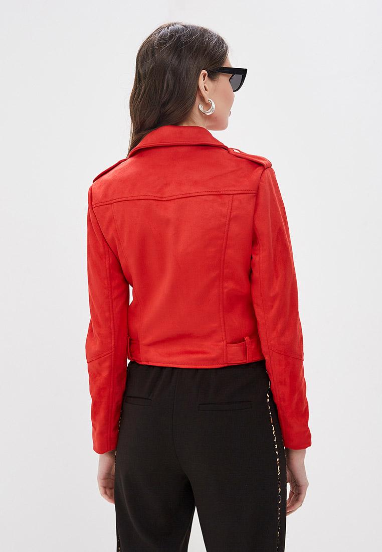 Кожаная куртка Jennyfer (Дженнифер) 01SUMY: изображение 3