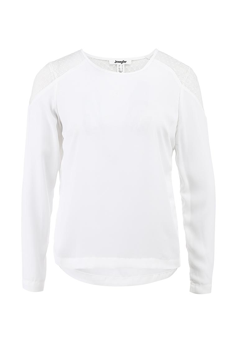 Блуза Jennyfer CHH15DARLIE