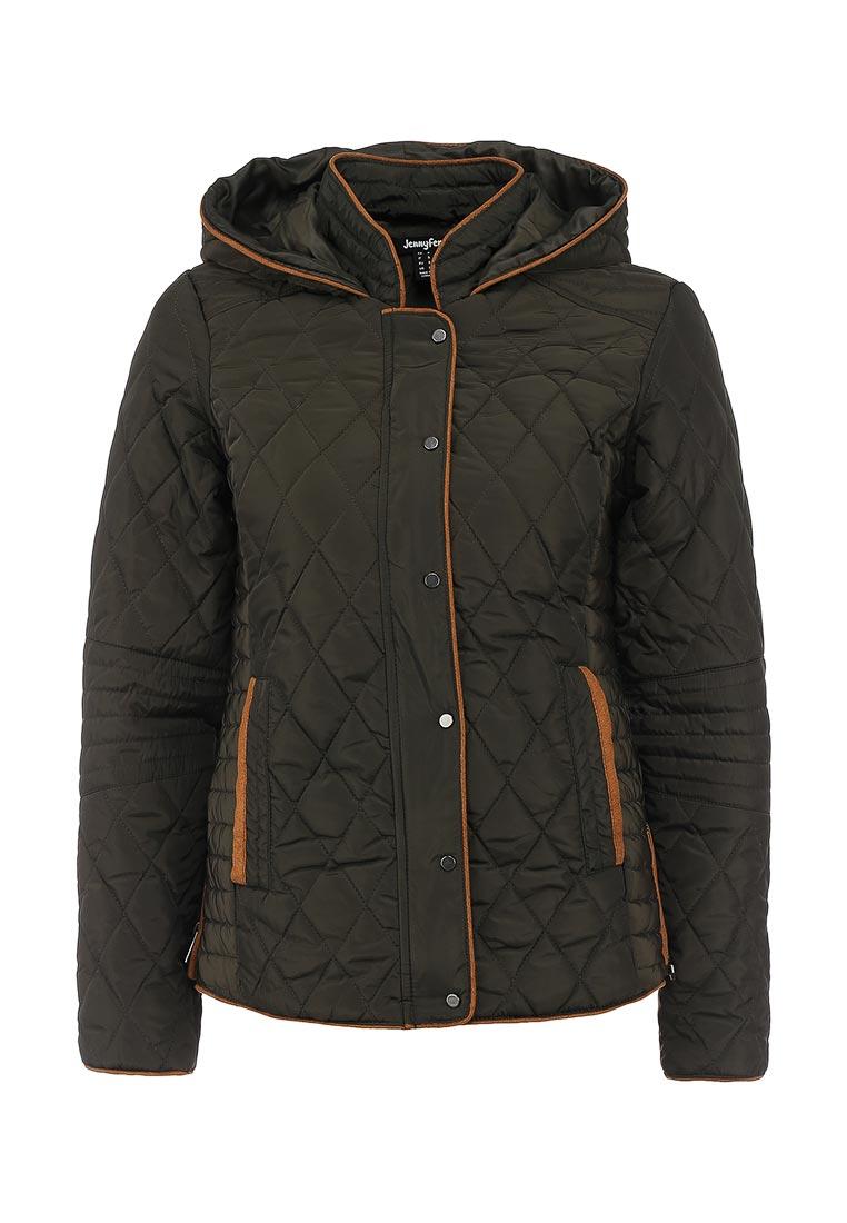 Утепленная куртка Jennyfer (Дженнифер) PMH15DOENY