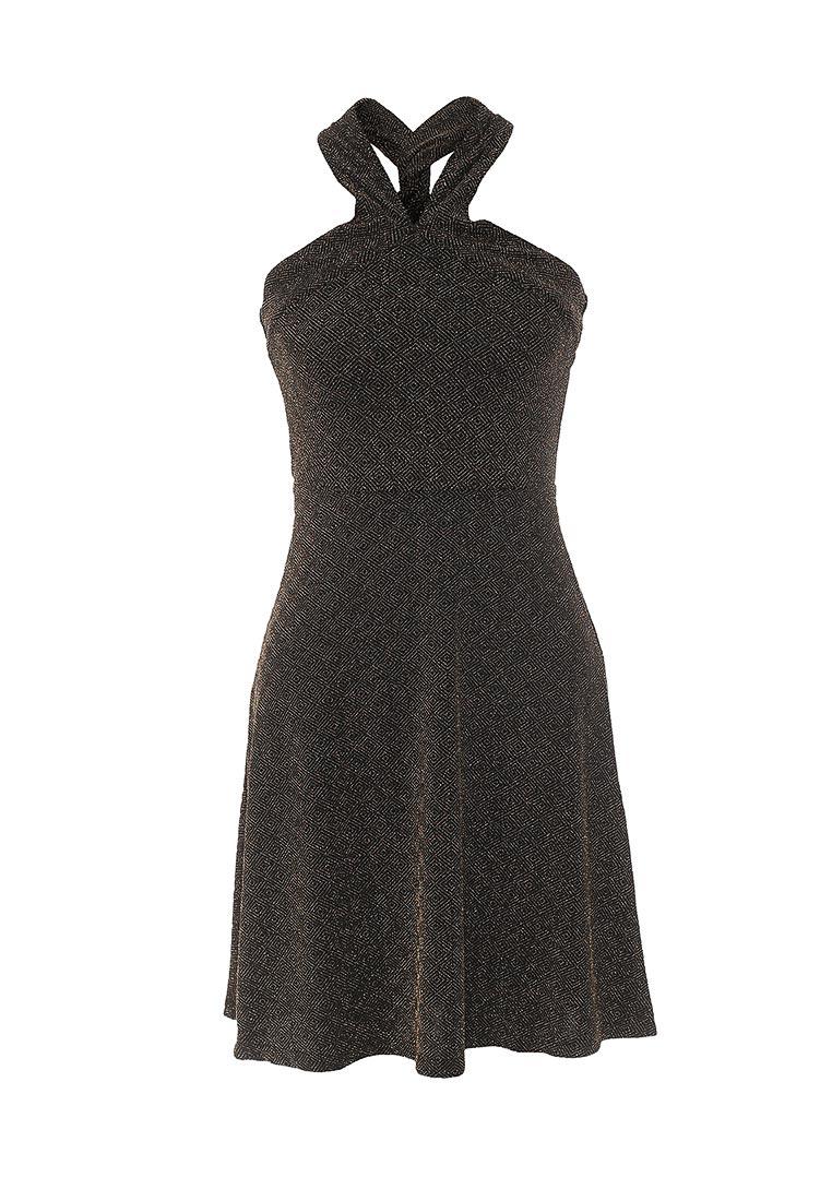 Вечернее / коктейльное платье Jennyfer (Дженнифер) ROH16FDEBO: изображение 1