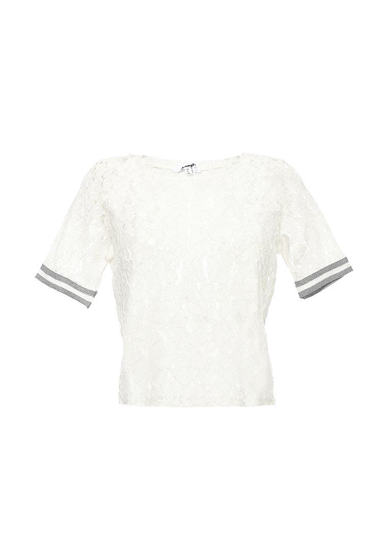 Блуза Jennyfer (Дженнифер) CH1SAPHIA