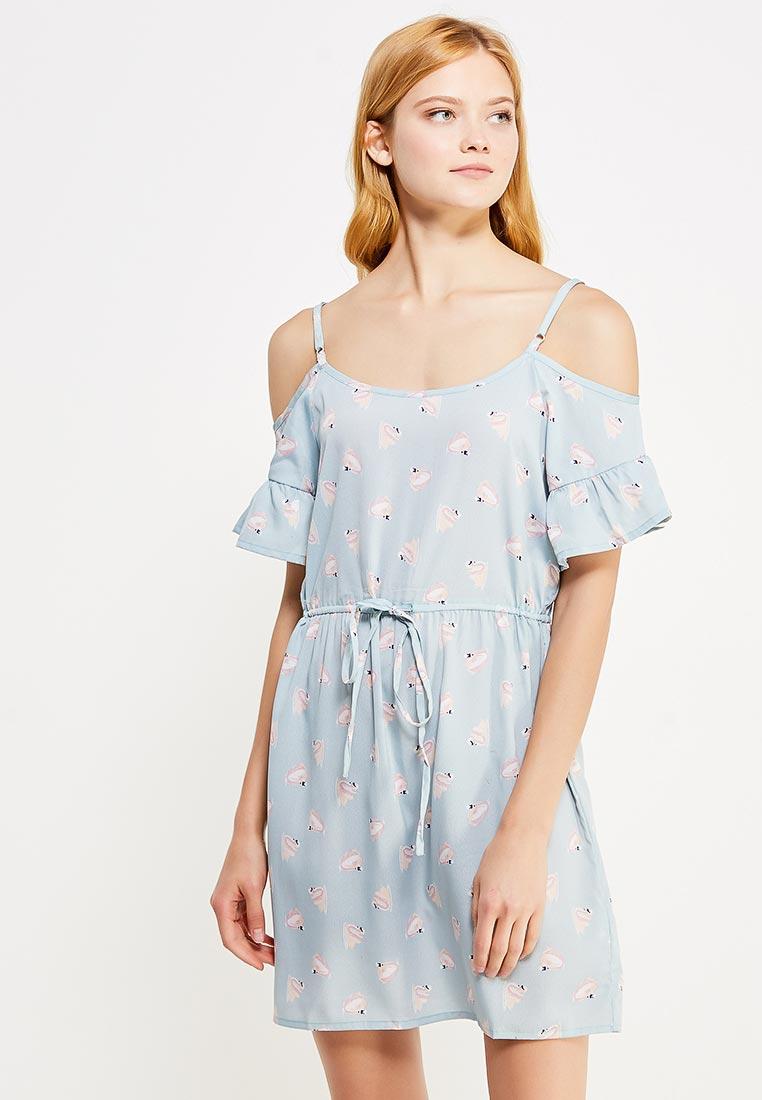 Платье Jennyfer (Дженнифер) RO1CYGNE: изображение 1