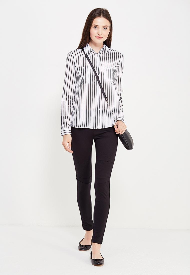 Женские зауженные брюки Jennyfer (Дженнифер) PAH17GAYA: изображение 2