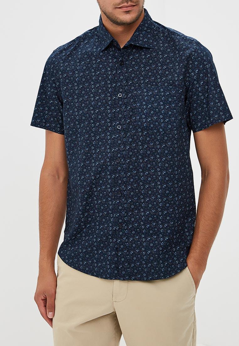 Рубашка с коротким рукавом J. Hart & Bros 5111928