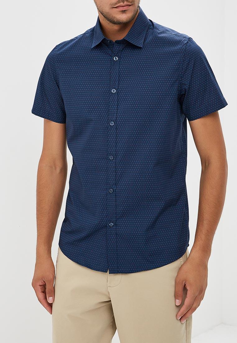 Рубашка с коротким рукавом J. Hart & Bros 5093362